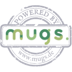 Powered by mugs GmbH